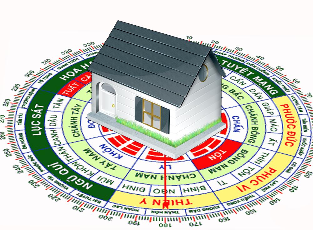 Khi mua nhà cũ cần chú ý gì để tránh những điều xui xẻo? ảnh 1