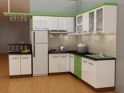 tủ bếp nào bền nhất trên thị trường hiện nay
